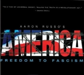 America, Freedom to Fascism