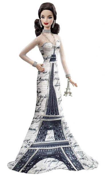 Eiffel-Tower-Barbie