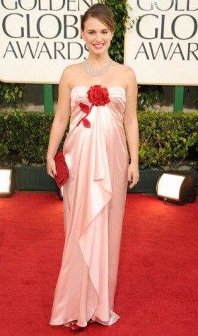 Natalie Portman in Viktor and Rolf
