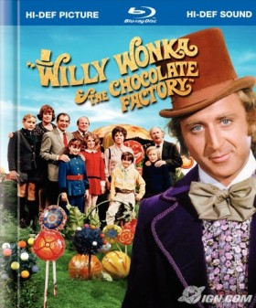 Willy Wonka © IGN.com
