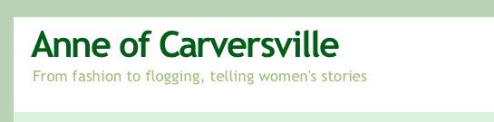 © www.anneofcarversville.com