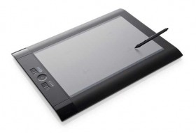 Wacom-Intuos-Tablet