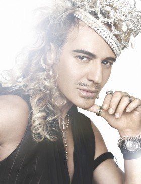 John Galliano © DR