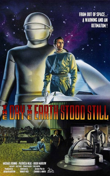 Stella McCartney The Day the Earth Stood Still