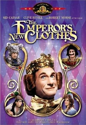 Starbucks and the Emperors New Clothes by Marv Kanarek