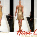 Herve Leger Max Azria Mood-Board Spring-Summer 2012