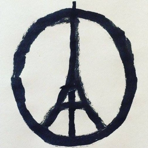PeaceInParis